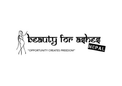 Beauty for Ashes – Nepal