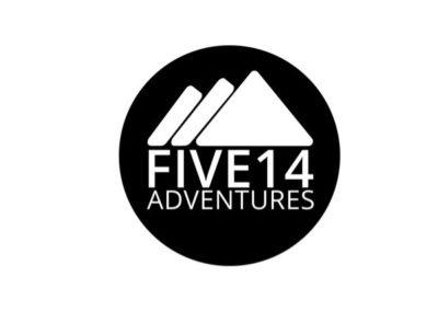 Five 14 Adventures