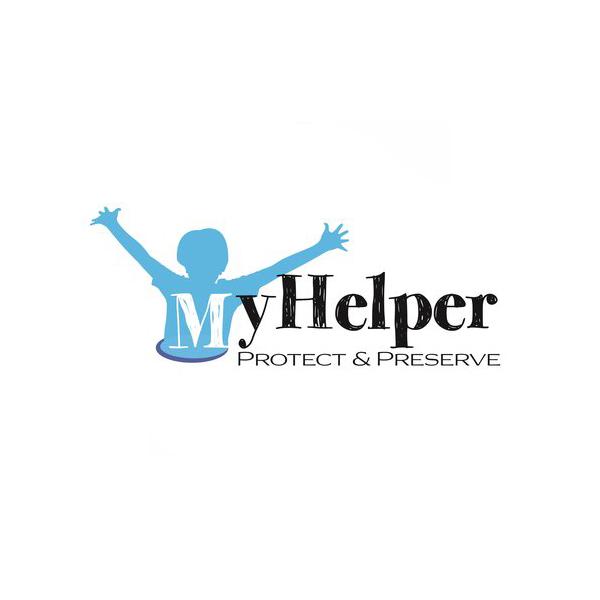 My helper