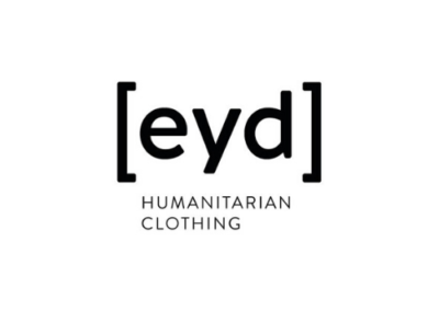 eyd humanitarian clothing