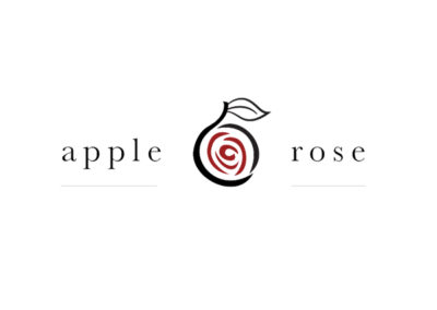 Apple Rose Beauty